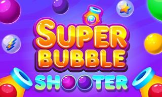 Super Bubble Shooter