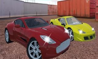 Ado Cars Drifter 2