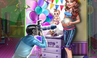 Mommy Photo Album