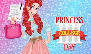 Princess College Day