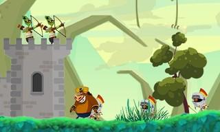 Castle Defense 2D