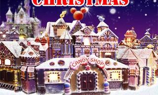 Christmas Fantasy Puzzle