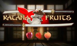Slot Katana Fruits