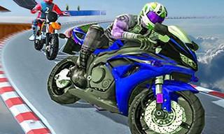 Bike Stunt Race Master 3d Racing