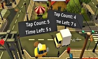 Tap Tap Parking Car Game 3D