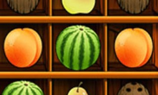 Fruit Matching Game
