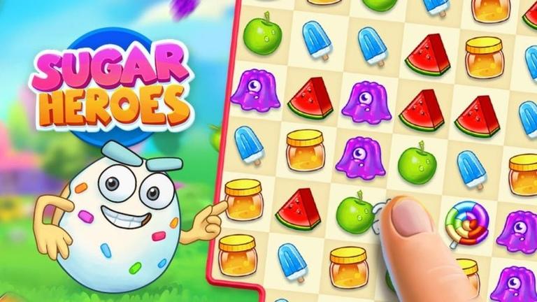 Sugar Heroes